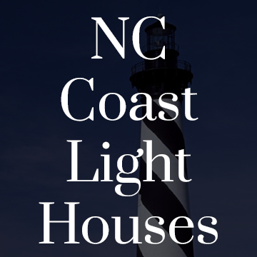 Light houses of North Carolina