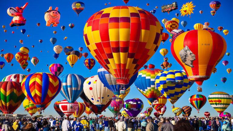 albuquerque-balloon-festival-new-mexico