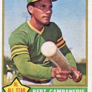 Bert Camaneris 3