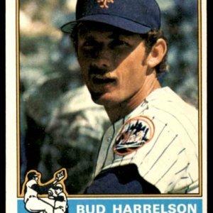 Bud Harrelson 6
