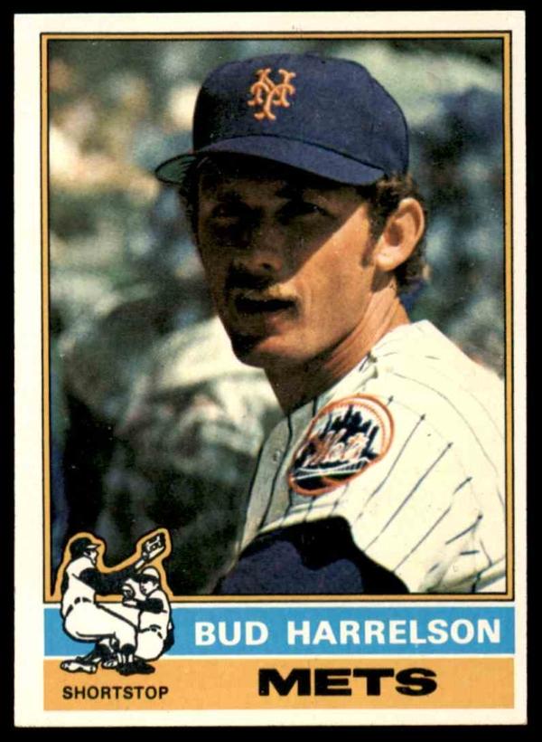 Bud Harrelson 1