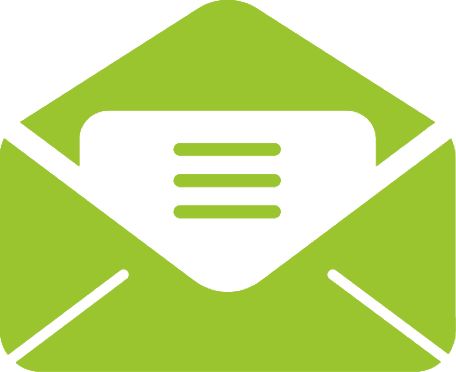email Icon - Self Study