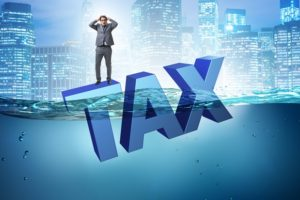 A W 9 1099 sea of tax confusion 300x200 - Blog