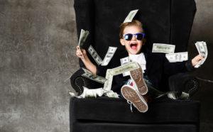 build wealth like a millionaire
