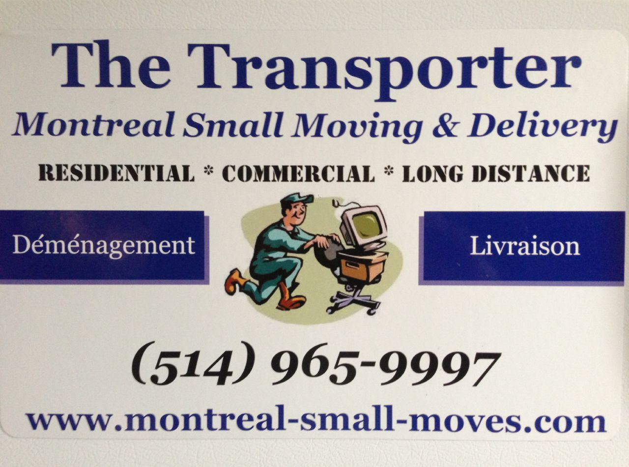 Montreal Small Moves