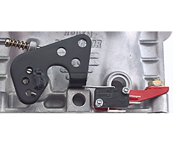 Pro Systems Racing DOMINATOR-NITROUS-SWITCH-BRACKET