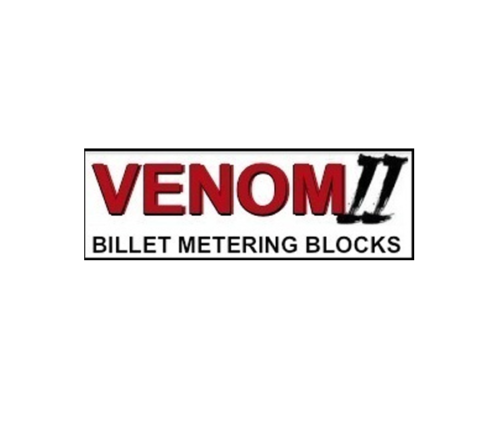 Pro Systems Racing VENOM II METERING BLOCKS
