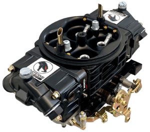 Pro Systems Carburetors 4150 Black-min