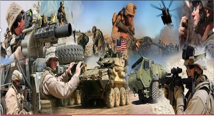 USMC Logistics