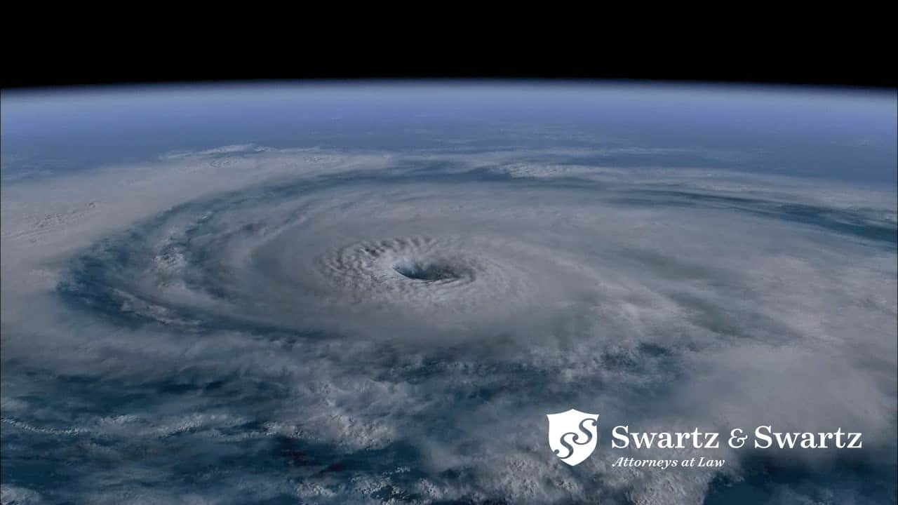 Safety Tips For Surviving A Hurricane