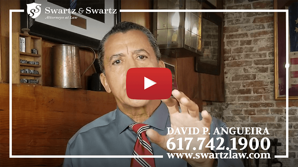 David Angueira Discusses Picking the Right Lawyer for Your Personal Injury Case