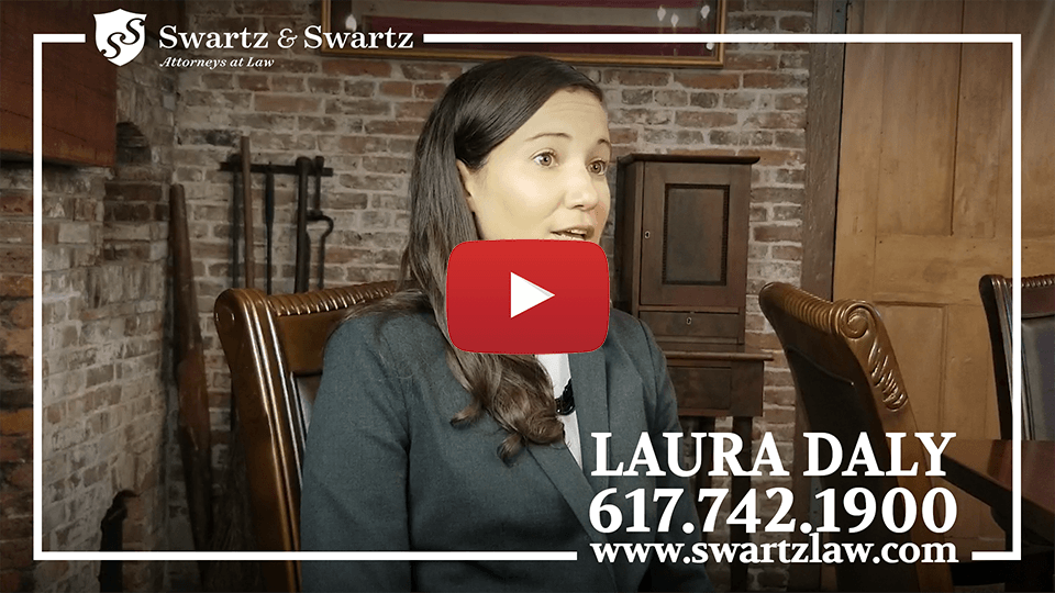 Laura Daly Discusses the Necessary Steps You Should Take if You Are Involved in a Motor Vehicle Accident