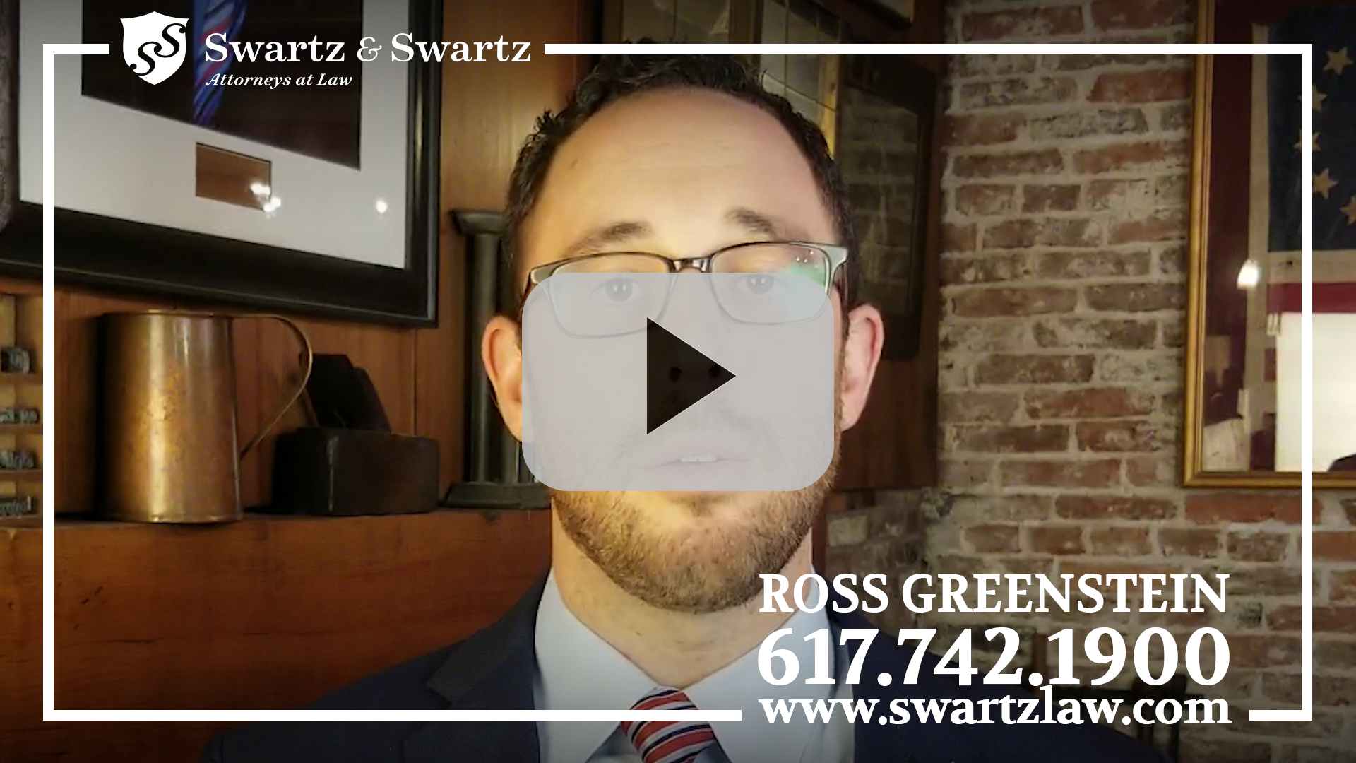 Ross Greenstein – Discusses Catastrophic Injuries
