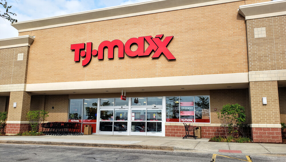 T.J. Maxx, Marshalls, HomeGoods sold 19 different products after they were recalled