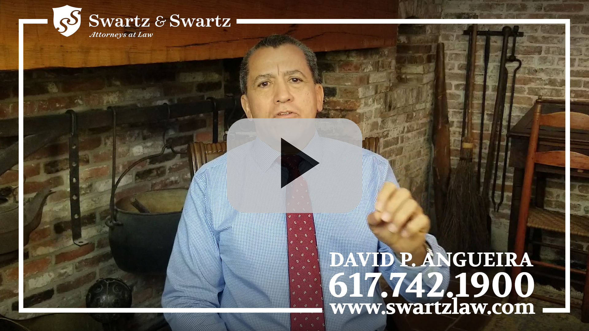 David Angueira – Discusses Whistleblower Claims