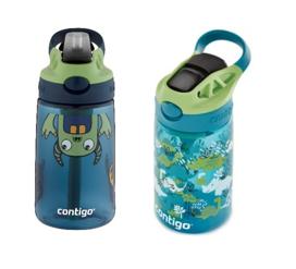 Contigo Reannounces Recall of 5.7 Million Kids Water Bottles Due to Choking Hazard
