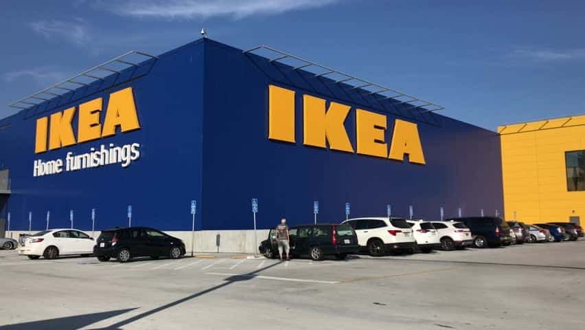 Furniture giant Ikea kept selling a dresser it knew was dangerous to children