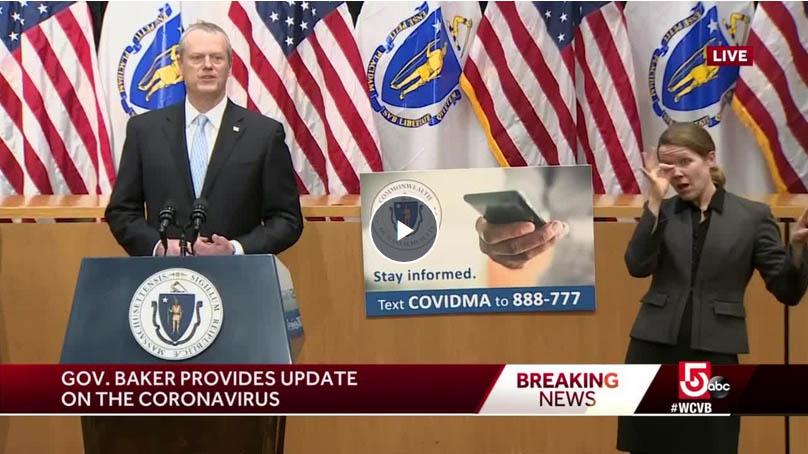 Big E fairgrounds to serve as state's next first responder coronavirus testing center