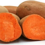 Acupuncture Center Toronto Acupuncturists provide health tips on how to enhance treatments here is a picture of a sweet potato which in chinese medicine is incredible for digestion
