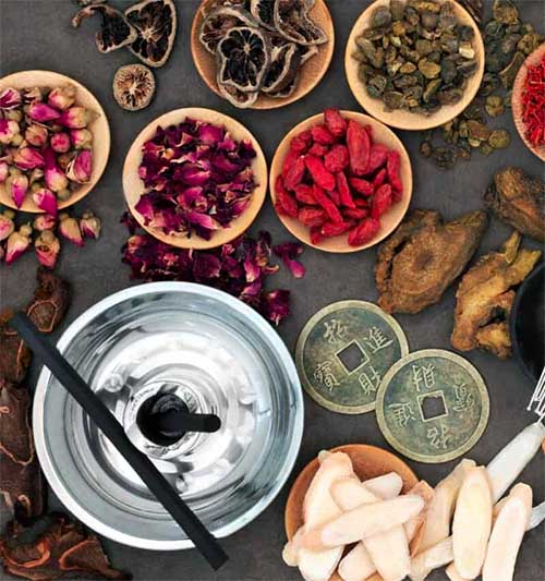 Chinese-herbal-medicine-at-Acupuncture-Center-Toronto