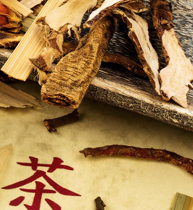 Traditional chinese herbs remote appointments at acupuncture center toronto