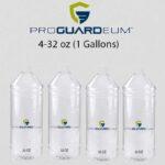 4-32 oz Proguardeum