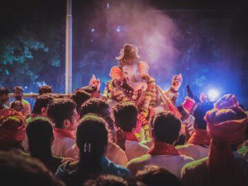 Ganesh Chaturthi - Ganpati Festival
