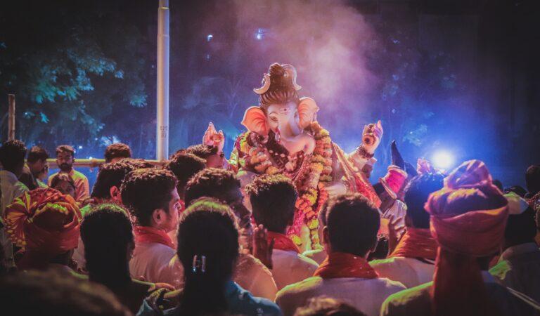 Ganesh Chaturthi – Ganpati Festival