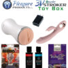 3v Starlet Stroker Toy Box