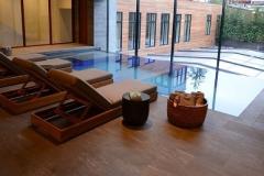Silver Award - Specialty Pool Interior (Sankey Pools)