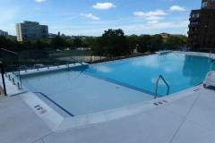 Merit Award - Commercial Pool  (Sankey Pools)