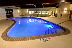 Sankey Pools - FINISHED POOL RENOVATION  (Holiday Inn - Williamsport, PA)