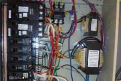 Home2Suites Lancaster - Equipment Wiring