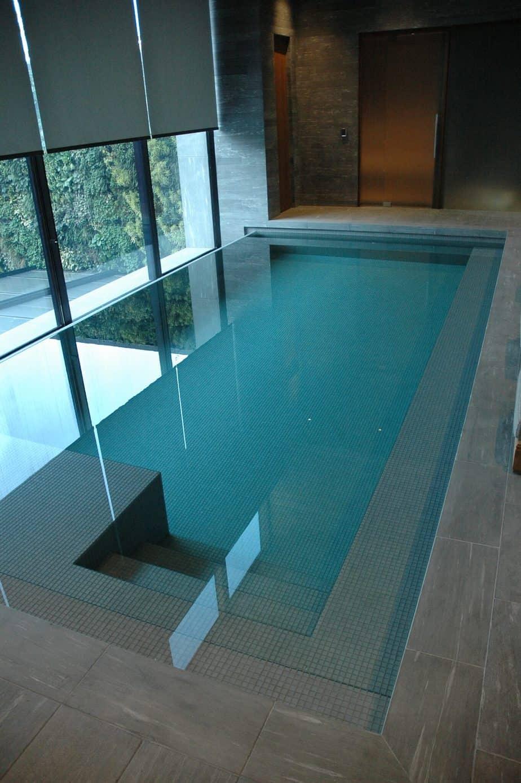 James Sankey & Associates (Sankey Pools) - Award Winning Pool