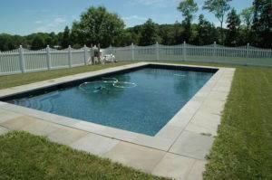 James Sankey & Associates (Sankey Pools) - Residential Pool with Swim Jets