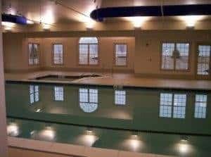 Hotel Indoor Pool & Spa