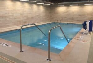 James Sankey & Associates (Sankey Pools) - PASSi Center