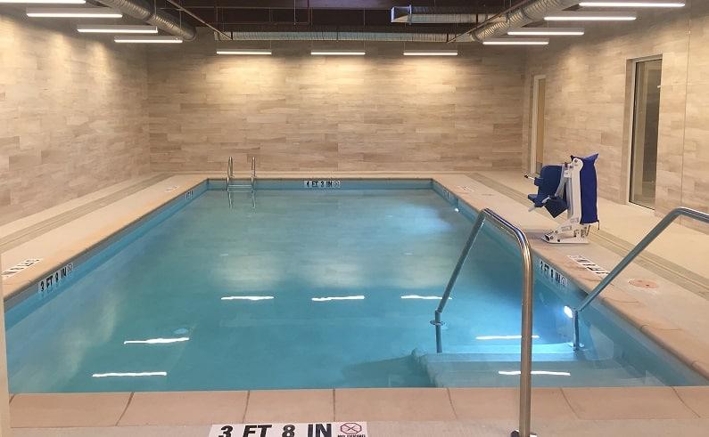 Sankey Pools - PASSi Center