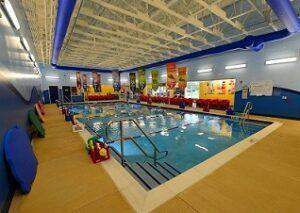 Swim School Pool