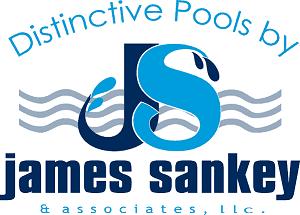 Sankey Pools Logo