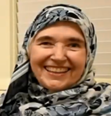 Annette, WSU Ambassador & Founding Member