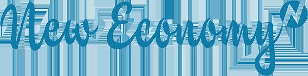 New Economy Logo