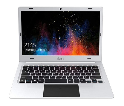 Life Digitel Zed Celeron 11.6 inch Laptop