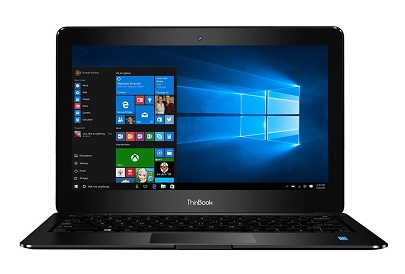 RDP thin book Core x5-Z8350 11.6 inches Laptop