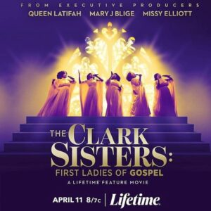 Diabetes and The Clark Sisters Lifetime Movie