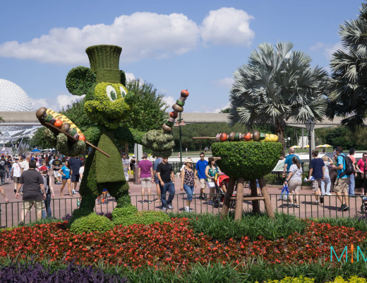 Epcot International Food and Wine 2015 -- MunchMiami Gluten Free Review