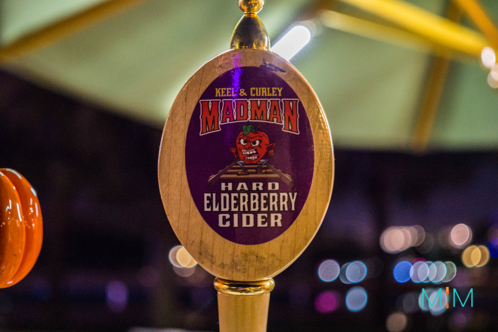 Farm Fresh -- Epcot Food and Wine 2015 -- MunchMiami Review