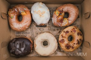 The Salty Donut -- Munch Miami