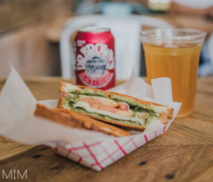 Ms. Cheezious Munch Miami Gluten Free Review of Miami's Delicious Grilled Cheese Sandwiches