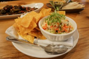 City Tap House WPB Munch Miami Gluten Free Review